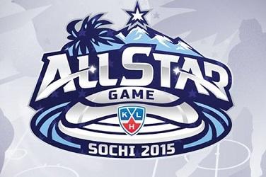 КХЛ представила логотип Матча звезд-2015